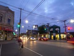 Tonto in Toronto 1