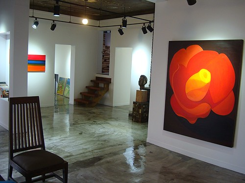 Art Gallery on Dalmaji