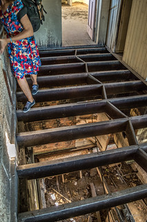 Urbex Adventure Brisbane