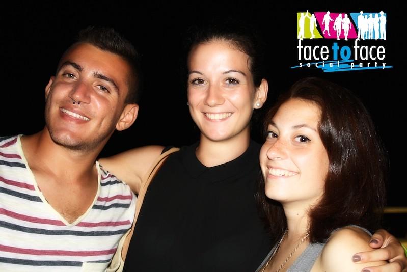 face to face - Settimo Cielo - 018
