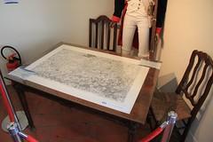Last HQ of Napoleon at Waterloo