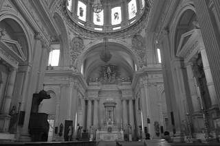 Guadalajara - Catedral Basilica La Asuncion de Maria