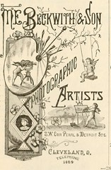 """Image from page 31 of """"Official programme, 20th annual encampment G. A. R. Department of Ohio, and third annual convention Woman's relief corps, auxiliary to G. A. R., Department of Ohio, April 28th, 29th & 30th, 1886"""" (1886)"""