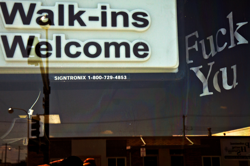 Walk-ins-Welcome-Fuck-You--Williston