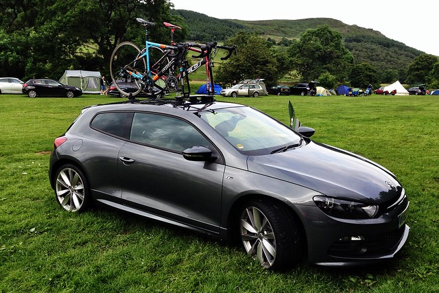 Roofrack Cycle Carriers Vw Golf R Mk7 Chat Vwroc Vw