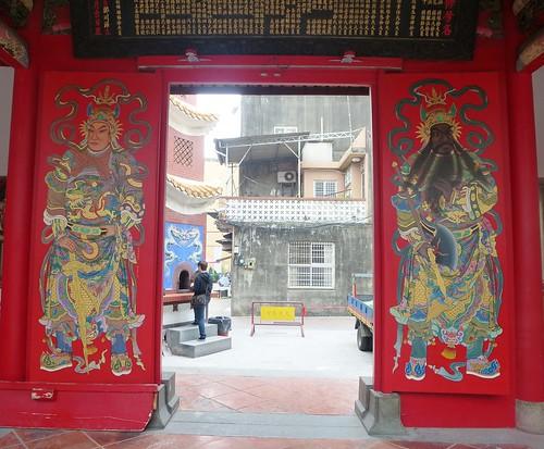 Taiwan-Tainan-Matsu Temple (18)