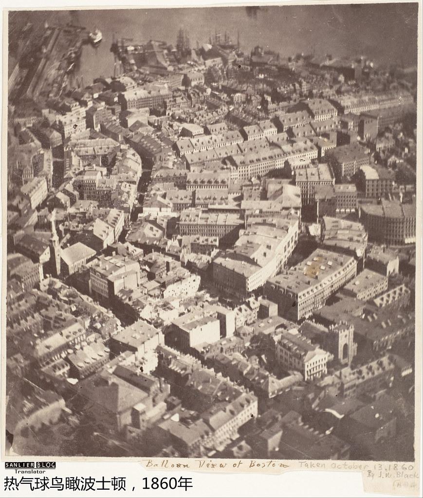 1860年美洲大洋洲城市3