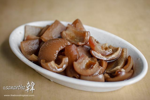 Heng Long Teochew Porridge-2305