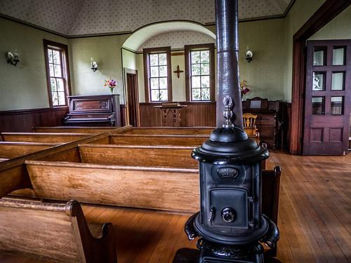 Oysterville Church-004