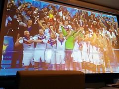 #WorldCup Victory @rocketlaunch