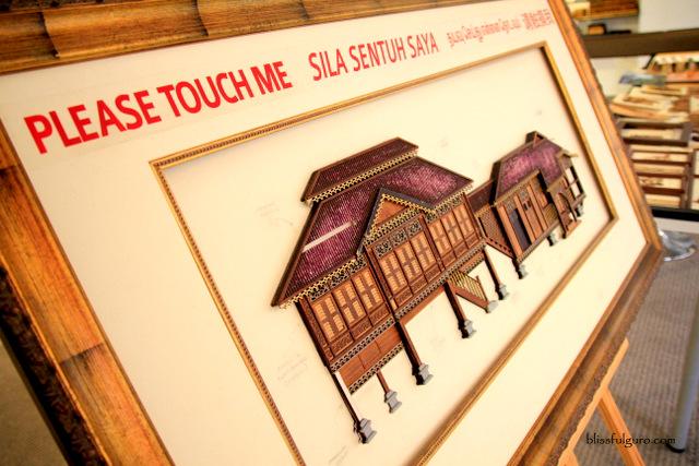 Kuala Lumpur City Gallery Malaysia