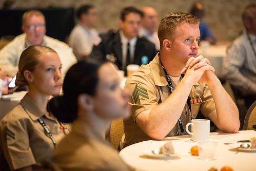 2014 Esri National Security Summit