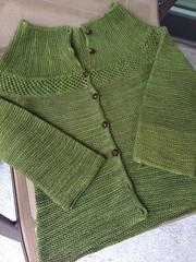 Ravi Sweater