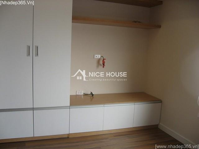Thiết kế nội thất chung cư M5 - Hà Nội_05