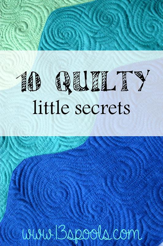 quilty secrets