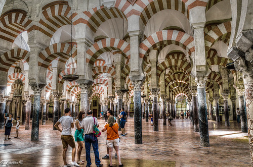 Mezquita de Córdoba (Andalucía) RI-51-0000034