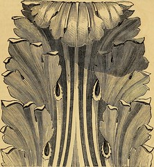 "Image from page 122 of ""The Decorator's assistant"" (1847)"
