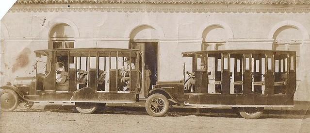Ônibus déc1930