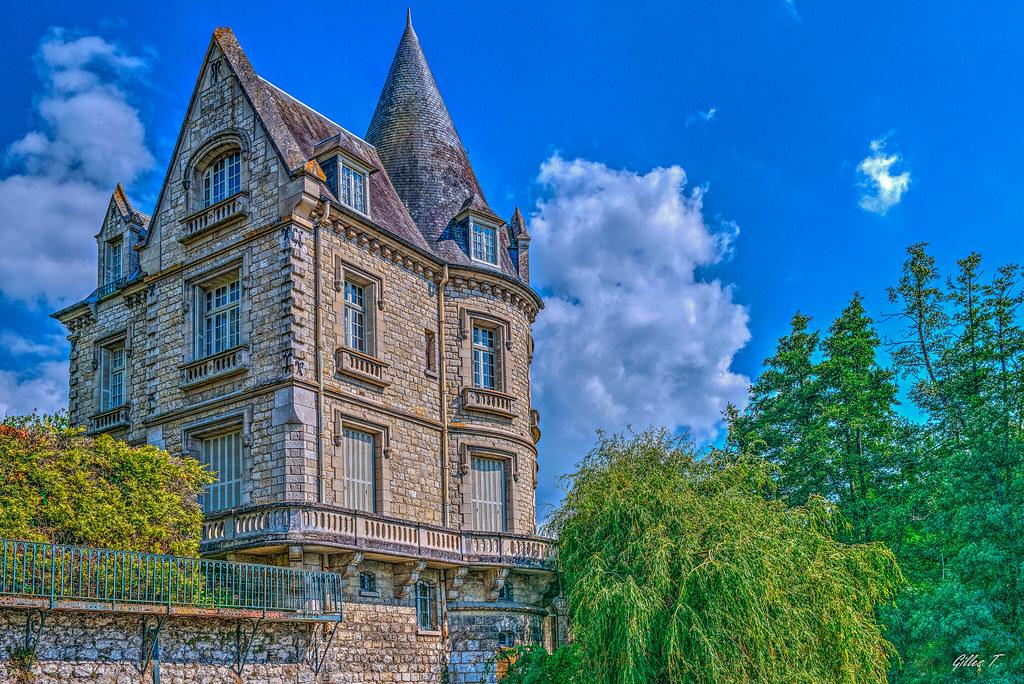 Moret-sur-Loing - HDR