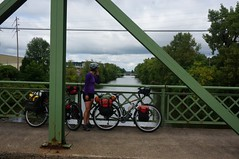 Contemplating the Erie Canal