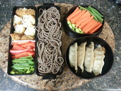 Bento box for August 21, 2014