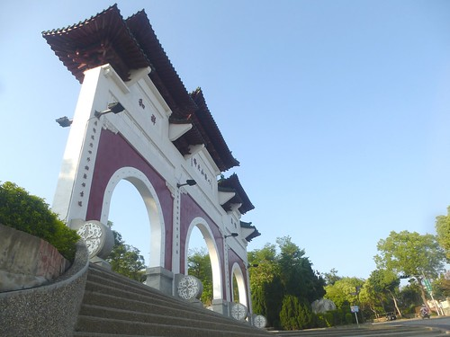 Changhua-Great Buddha (1)