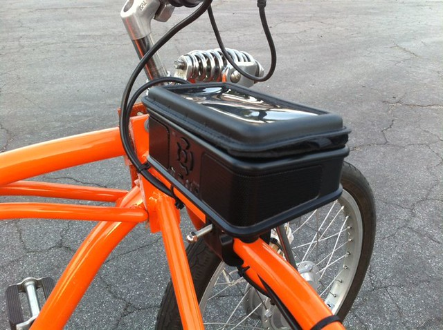 chatter tunes on bikecommuters.com