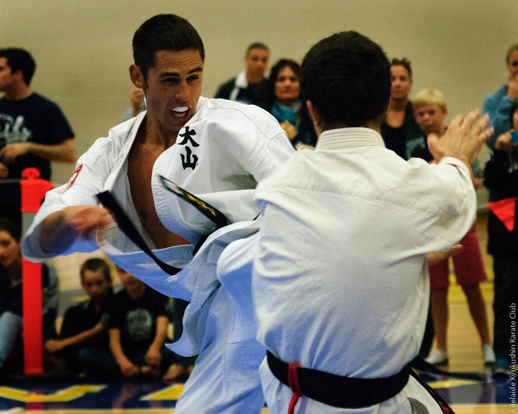 Australian Kyokushin Tournament 2014-114
