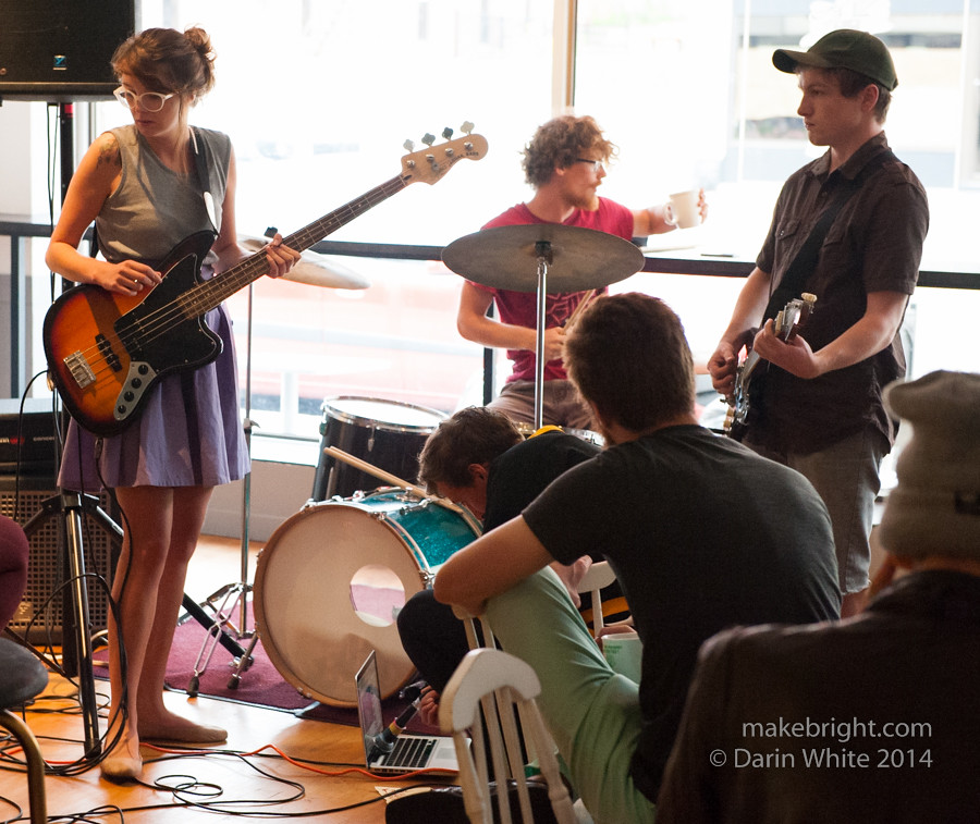 Heavy Breakfast - Princess Cafe - 2014-08-24 136