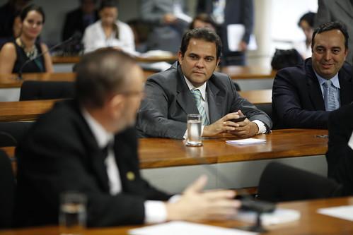 José Priante, PMDB, CPI