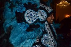 201 Black Indian