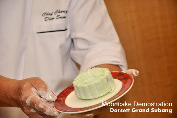 Dorsett Grand Subang Mooncakes 1