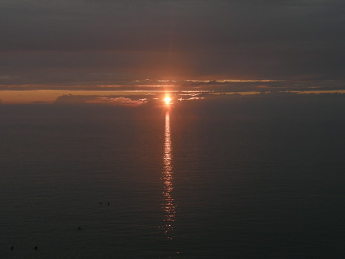 Tudweiliog Sunset III