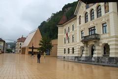 Liechtenstein Parliament
