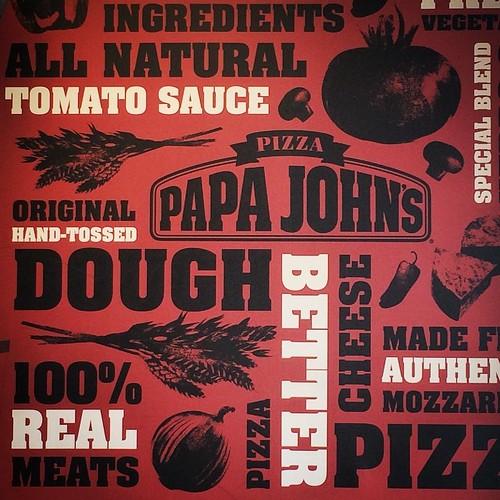 Need I say more? #instagram #iphonesia #igers #igdaily #roadtrip #adventist #adventista #sda #pizza #lovethatpizza #igaddict