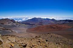 Haleakala Crater 19