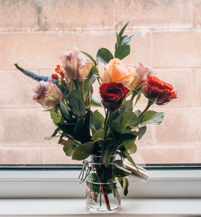 appleyard london autumn bouquet