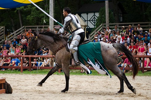 Tournament Joust- Saturday