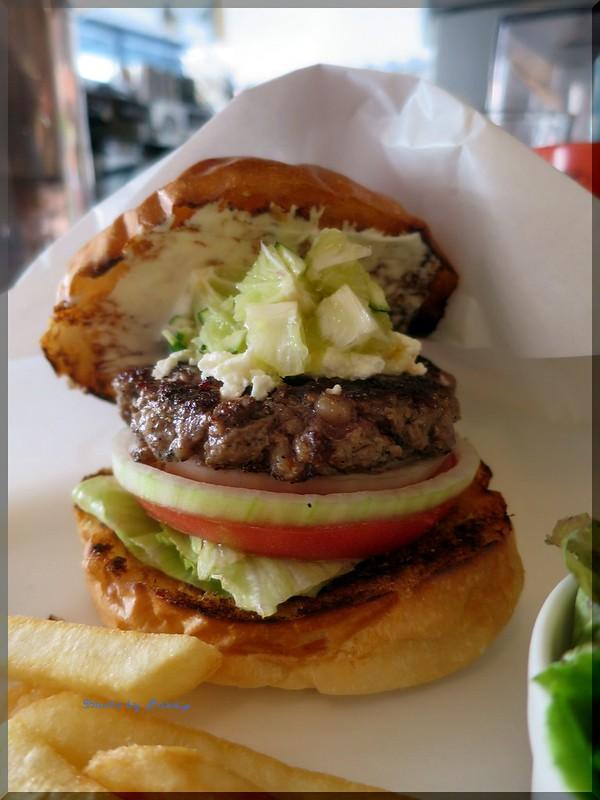 Photo:2014-09-05_ハンバーガーログブック_【恵比寿】Burger Mania Ebisu(バーガーマニア恵比寿)東京すだち遍路とのコラボバーガーが今月のマンスリー!_03 By:logtaka