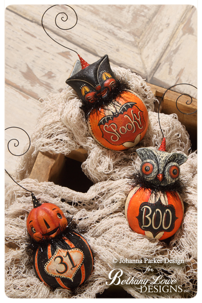 Halloween-Ornaments-Johanna-Parker