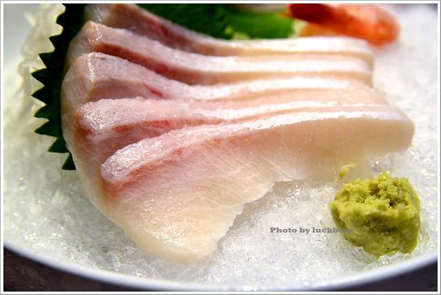 串鳥二店生魚片壽司海鮮串燒012-DSC_7436