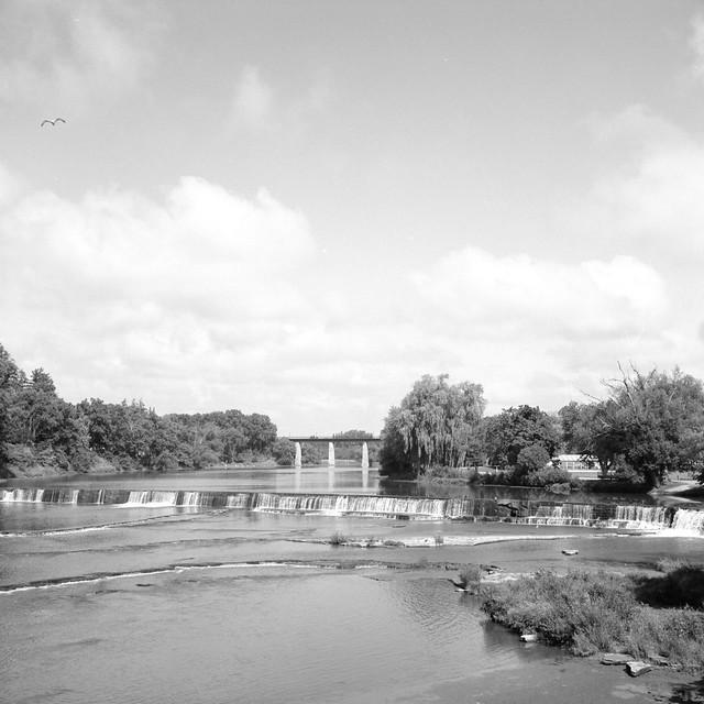Upper Thames River