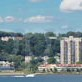 Edgewater (Northern Section) on the Hudson River, New Jersey