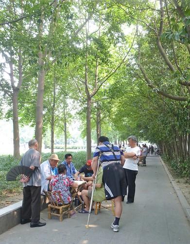Zhejiang-Hangzhou-Quartier historique-Montagne (63)