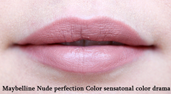 Nude perfection