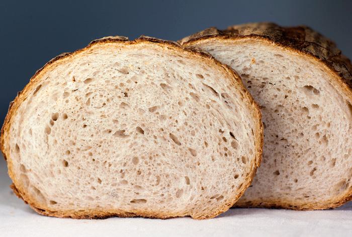 Хлеба опаре Рецепт на some the