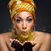 Afrikan Mystik by PhotosbyCDOT