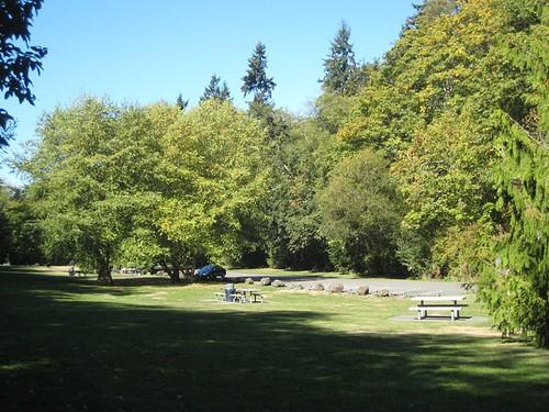 Carkeek Park
