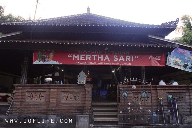 Lesehan Mertha Sari