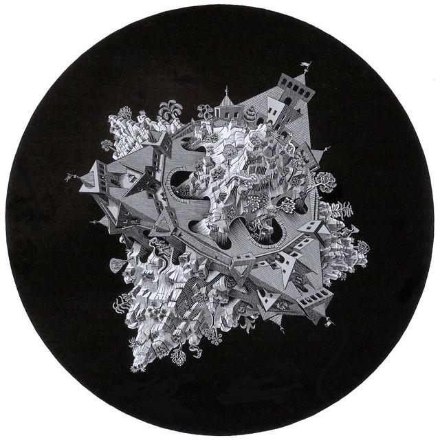 020-M.C. Escher-via taringa.net 4